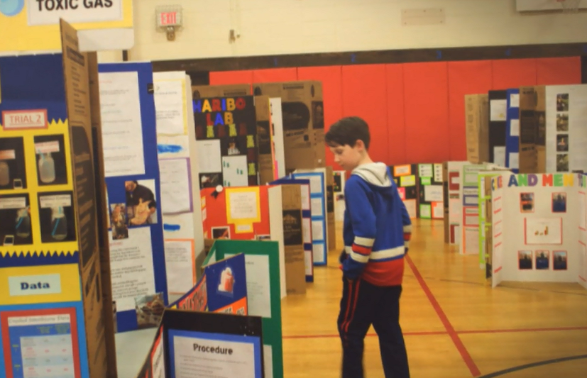 Miller Place Students Push Boundaries of Science