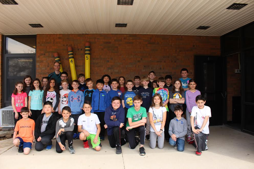Miller Place Students Excel at Math Olympiads