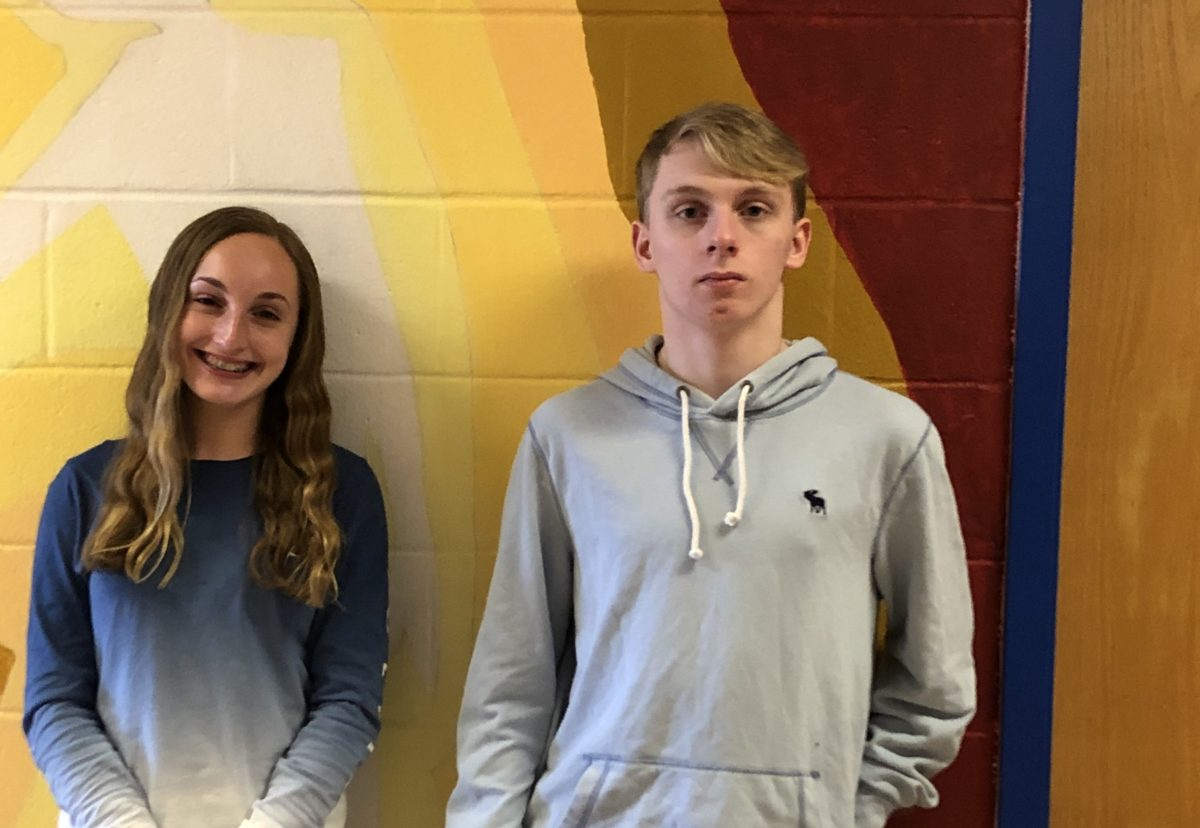 Miller Place Students Finalists in Ayn Rand Essay Contest